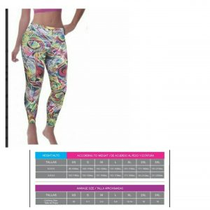 EO_Pinky Buttlifters Leggings